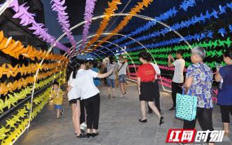 端午假期湘潭旅游市场收入5.71亿元