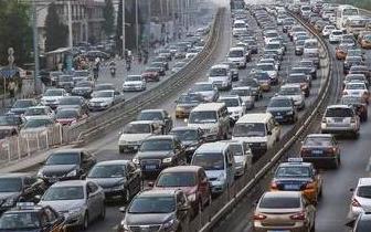 端午节期间四川查处交通违法37375条 有你吗?