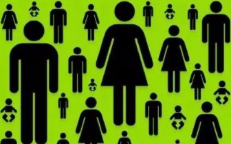 男女差别有多大 河北首次公布分性别统计分析报告