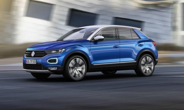 """分析:今年欧洲小型SUV销量或迎来""""疯涨"""""""