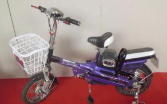 唐山开展电动自行车经营质量安全综合治理