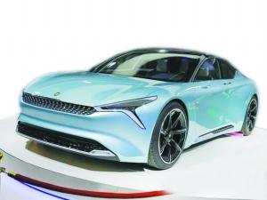 绿驰汽车陷舆论漩涡:推激进计划 造车还是圈钱?