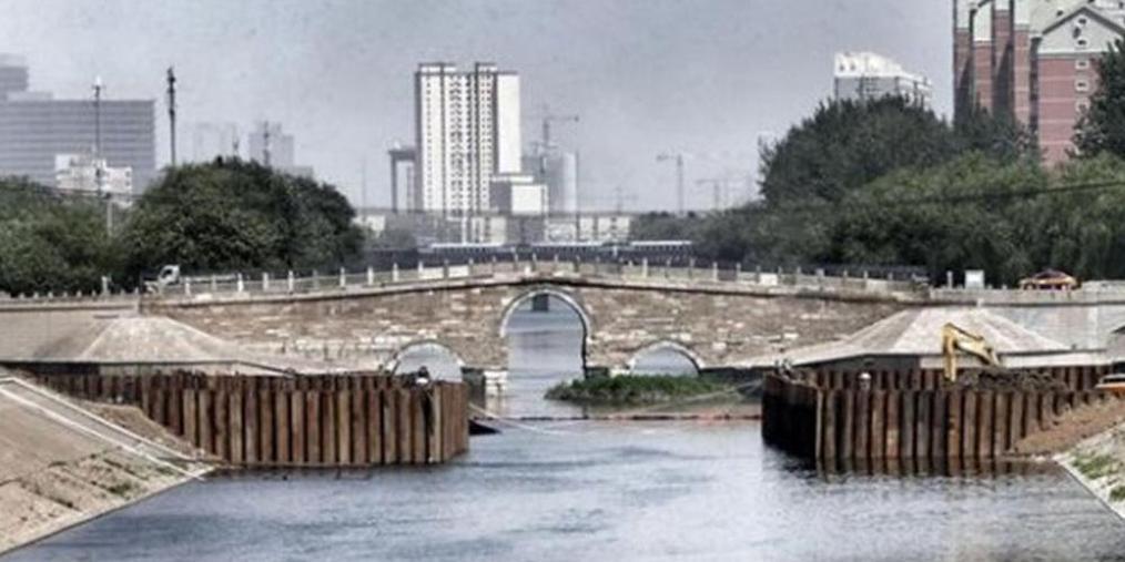 年近600岁 八里桥将退休