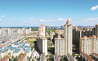 前5月全国商品房销售面积同比增2.9% 一线城市房价平稳