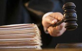 丰南法院四项措施全力助推审判工作