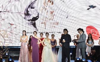 """重庆名桥医院开启""""绝代芳华""""选秀大赛  TVB影星欧阳震华到场助阵"""