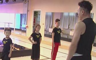 2018首届山西少儿模特电视大赛长治市荣获总冠军