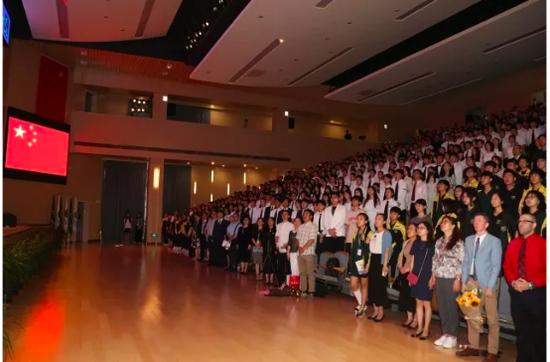 汇佳MYP社区设计展,让世界看到IB学习者的成长之光