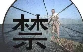 """企沙渔民休渔期露天摆台玩""""密十"""" 被一锅端了"""