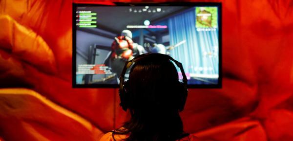 游戏成瘾被世卫列入精神疾病 纳入医疗体系