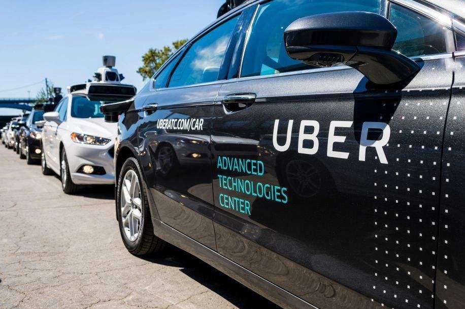 美国Uber侵犯用户隐私 20年内将受第三方监督