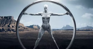 虐心的《西部世界》第二季:根本分不清人类和AI