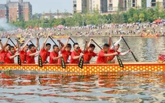 端午小长假,湘潭接待游客近120万人次