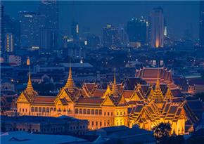 【海投上上策】曼谷,下一个北上广投资奇迹