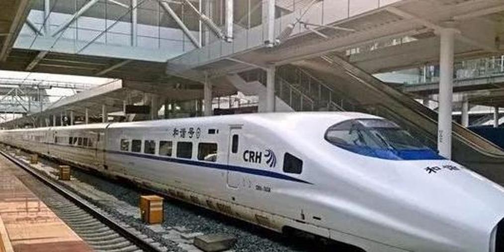 以后搭高铁40分钟到玉林 2小时可达广州