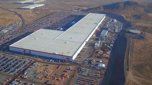 """马斯克称欧洲""""超级工厂""""或将选择在德国建设"""