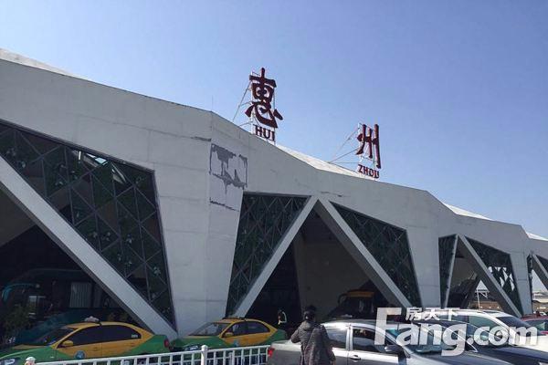 惠州—西安航线 有望辐射西北其他城市