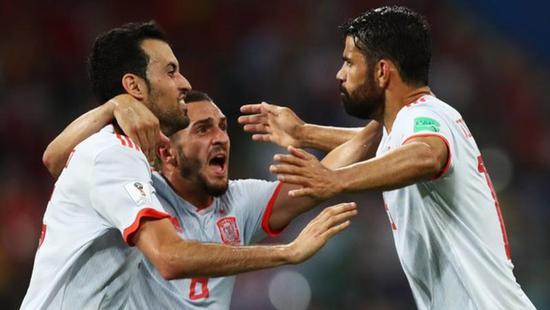 西班牙迎利好!伊朗主力中卫训练受伤 退出世界杯