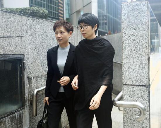 张智霖前女经纪人被告欺诈 私吞代言费约共118万