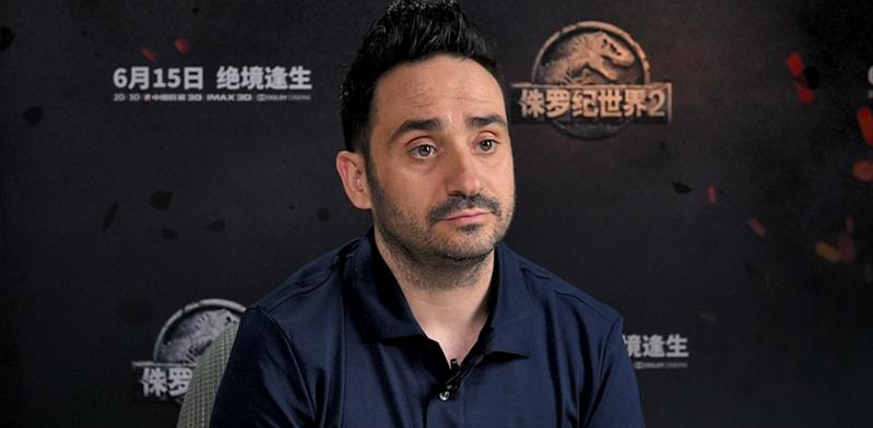 """""""侏罗纪2""""导演:伊恩博士是系列核心"""