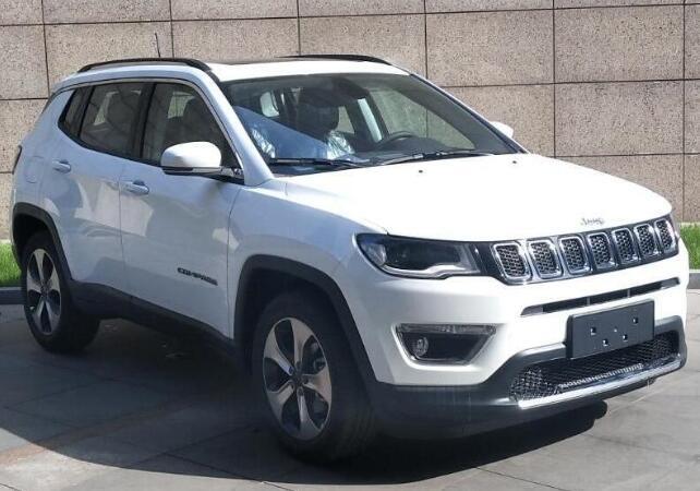 选择更多样 Jeep指南者将新增2.0L车型