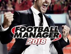 《足球经理2018》免费领~