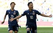 日本2-1为亚洲洗刷耻辱