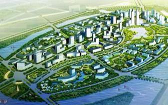 产城融合!曹妃甸新城打造现代化滨海城市