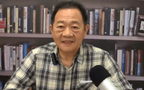 台湾大学教授李锡锟以无党籍身份参选台北市长
