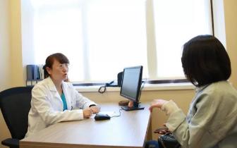 独立开设不孕不育门诊10余年 她是这样看待不孕不育患者的诊治的
