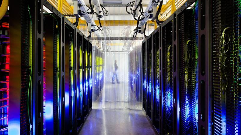 机器崛起:技术已进化到超出人类控制?