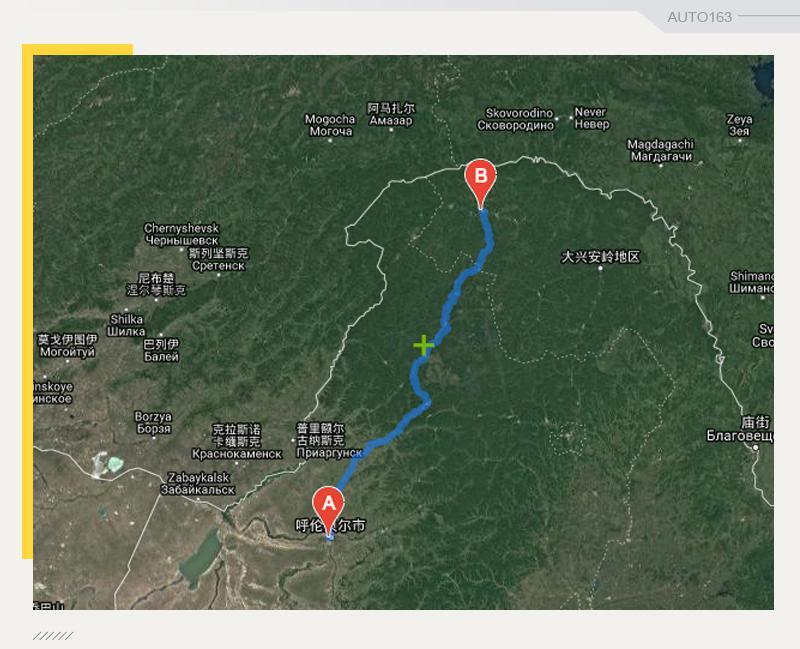 白天不懂夜的黑 路虎发现之旅体验中国最长白昼