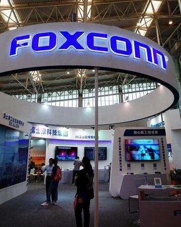 富士康在中国内地30年,转向研究黑科技