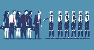 《卫报》解读机器的崛起:人类越来越无法掌控它们