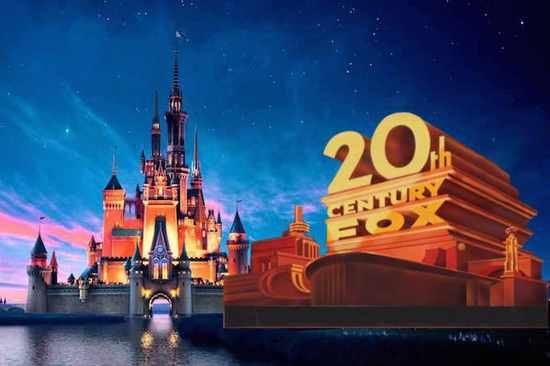 与Comcast争福克斯 迪士尼新报价713亿美元增189亿