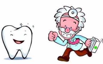 如何使用和保养全瓷牙