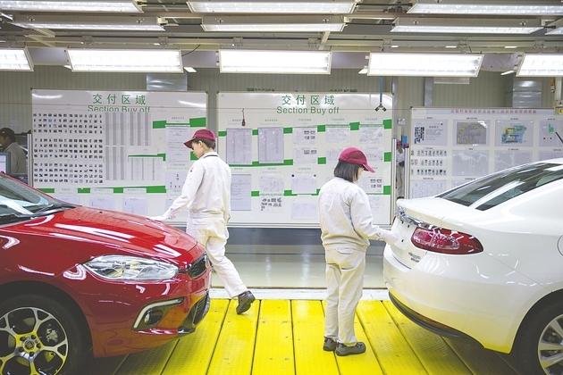 菲亚特品牌停售调查:5月产量为零 一线市场已停售