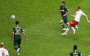 埃里克森破门 丹麦1-1