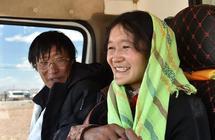 西藏首批高海拔地区群众搬迁
