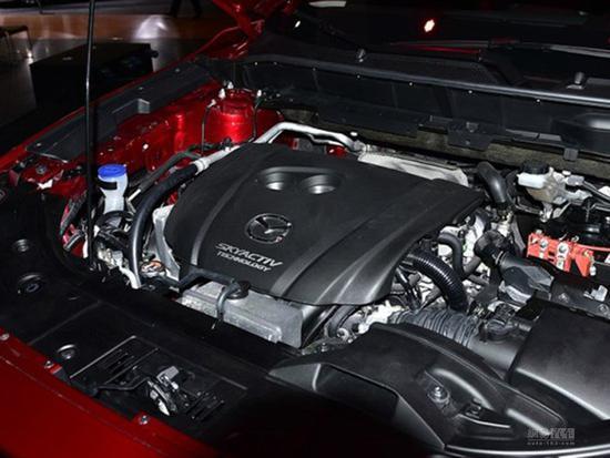 国内会有吗?曝马自达CX-5将推2.5T车型