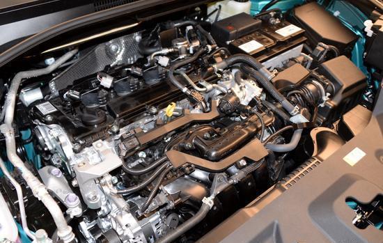 全新架构/全新动力 丰田C-HR将23日上市