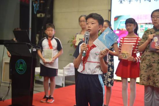 【童心·十周年】长翅膀的童心——首师大附小新教育喜结硕果