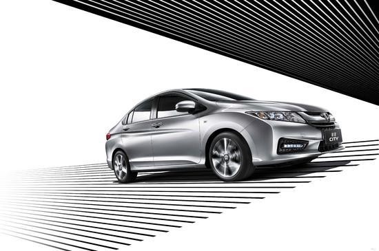 5款车型/售7.98万起 2018款锋范正式上市