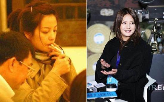 101女团出道在即 徐梦洁被指纹身 有事吗?