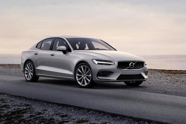 高性能版/无柴油机 沃尔沃全新S60首发