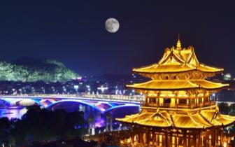 桂林朝全国文明城市的目标再发力、再前进