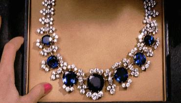 珠宝首饰搭配要注意这4点 你选对了吗?
