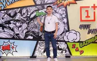进驻台湾!刘作虎宣布:一加台北研发中心落成