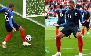 姆巴佩破门 法国2-1秘鲁2两胜晋级