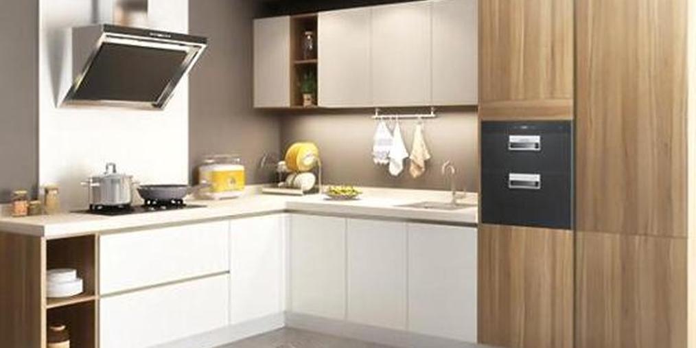 这几种厨房装修的方案肯定让你大开眼界